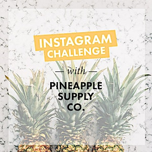 Thousands of New Followers in Your Pocket with Our Instagram Challenge