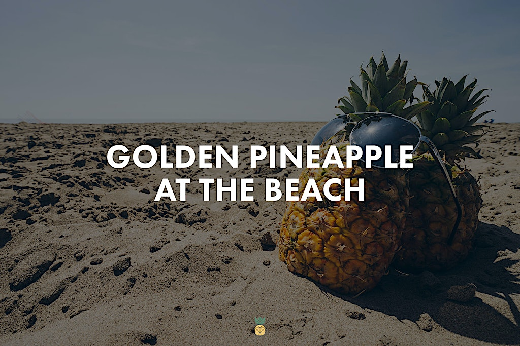 Golden Pineapple at the Beach Day 2 photo bundle-20