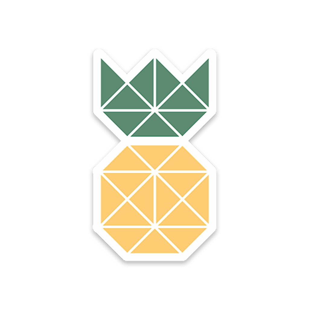 Pineapple Supply Co. — Pineapple Shop and Good Vibes