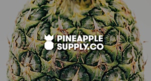 Introducing Pineapple Supply Co.