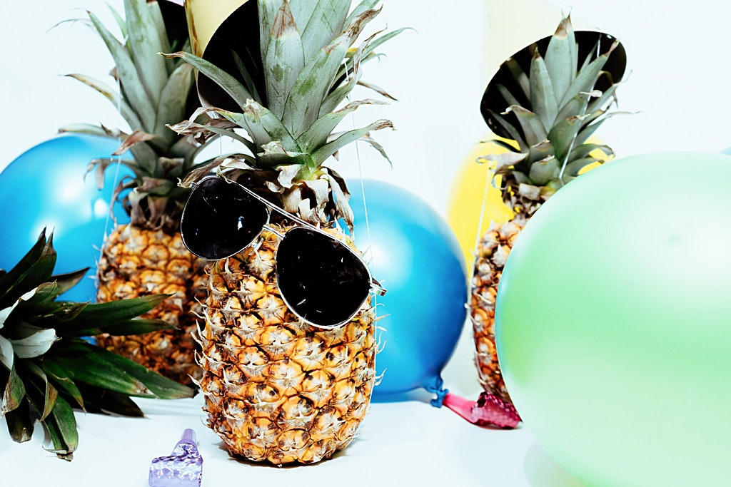 Not Your Ordinary Pineapple Store